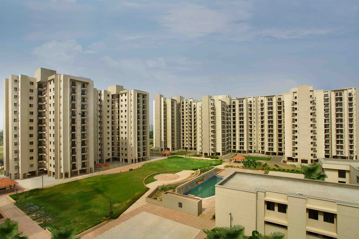BBCL Developers, Breeze Residences, Chennai